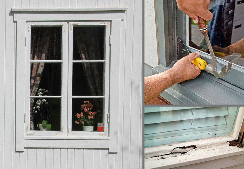 Planning your window project: Look for these common signs to help you determine if your current windows need to be replaced
