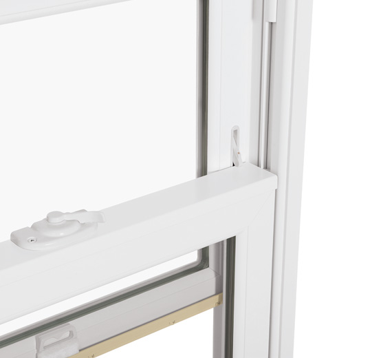 Window opening control devices (WOCDS): An alternative to minimum sill height codes